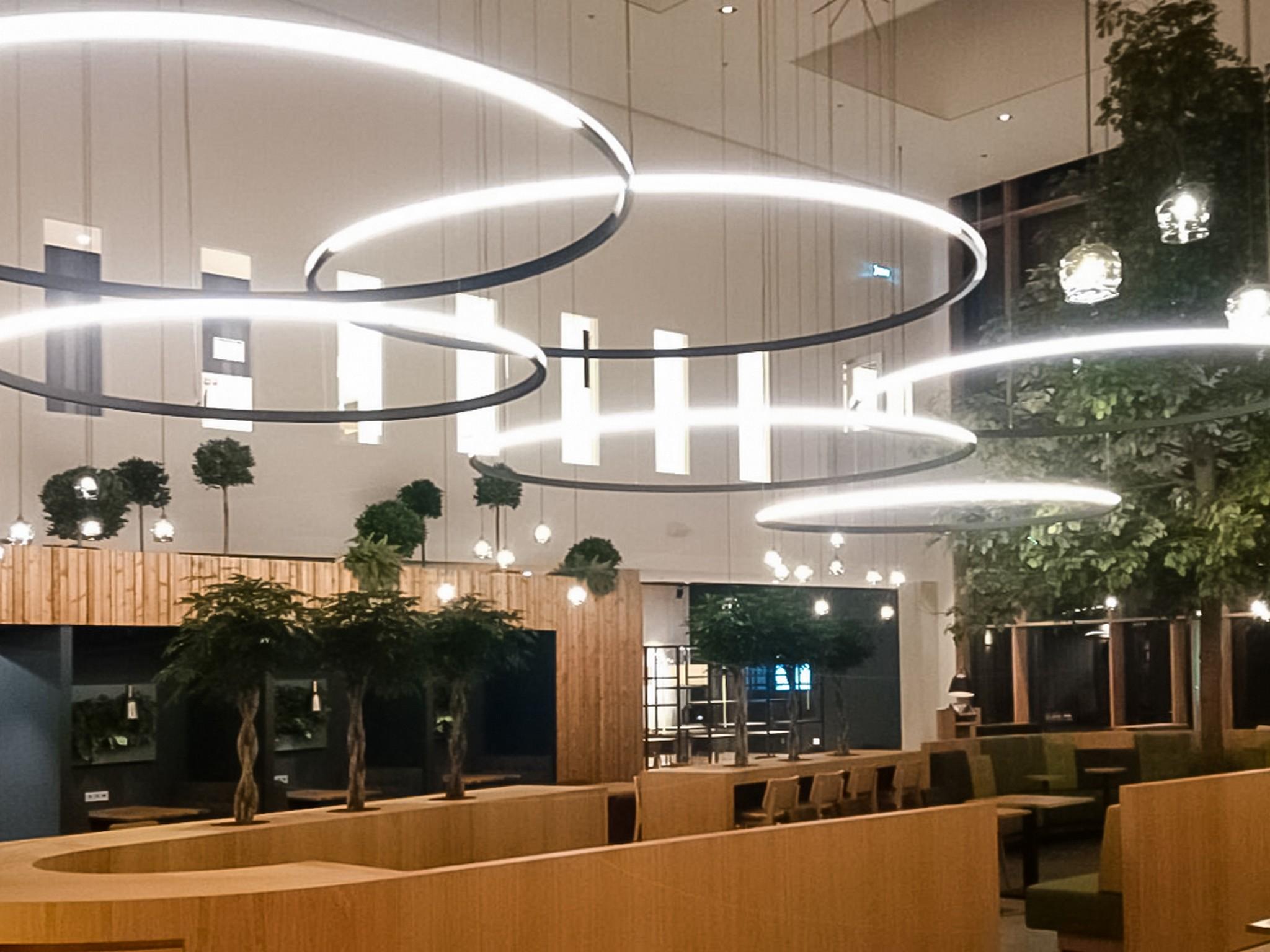 maretti lighting ontwerpt produceert en levert betaalbare designverlichting