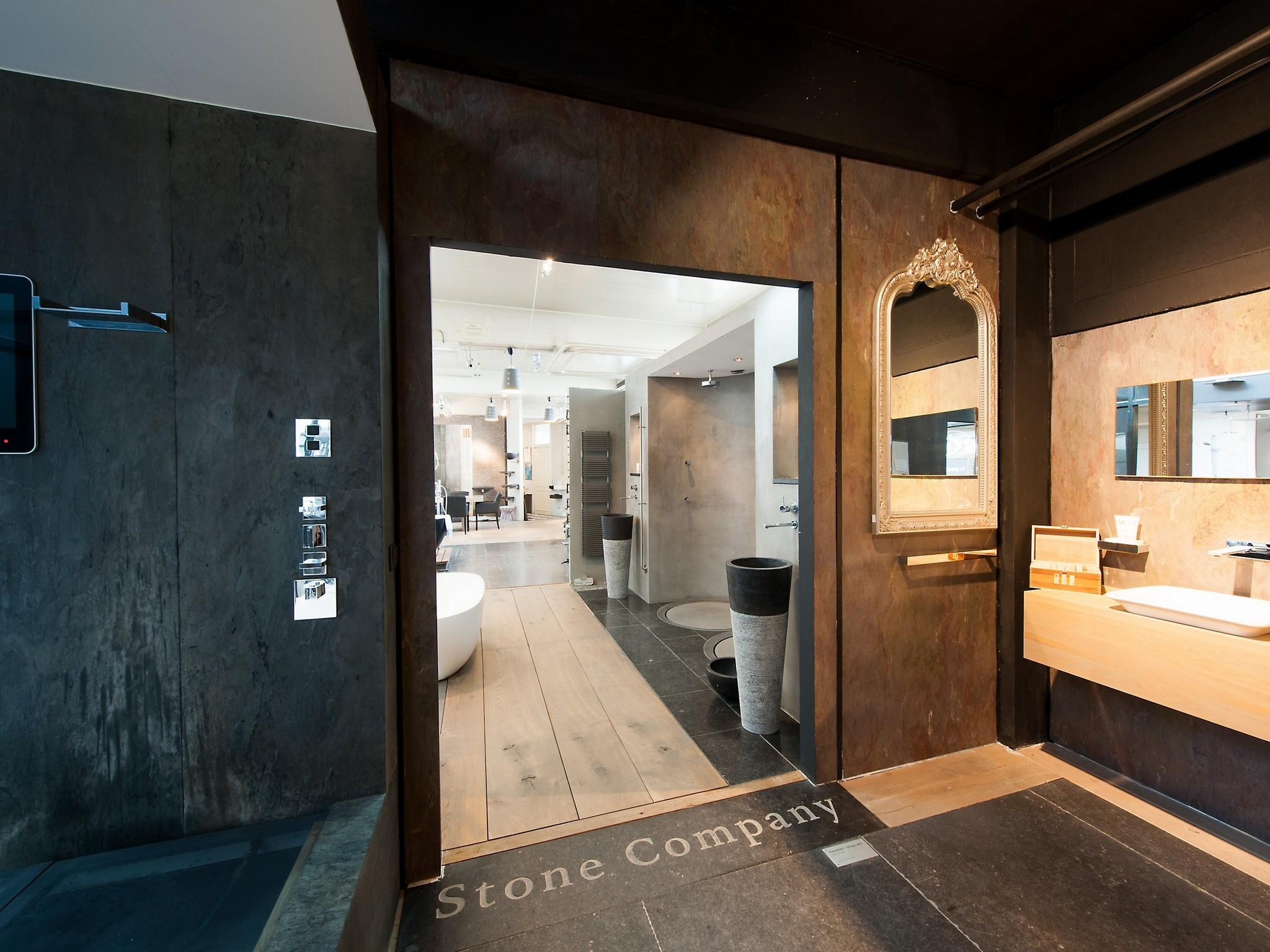 Stone Company - Hospitality Factory